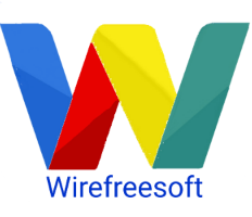 Wirefreesoft Logo 2017 Icon Web Design Google Ads